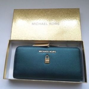 MICHAEL Michael Kors Bags - MICHAEL Michael Kors ZA Continental Wallet